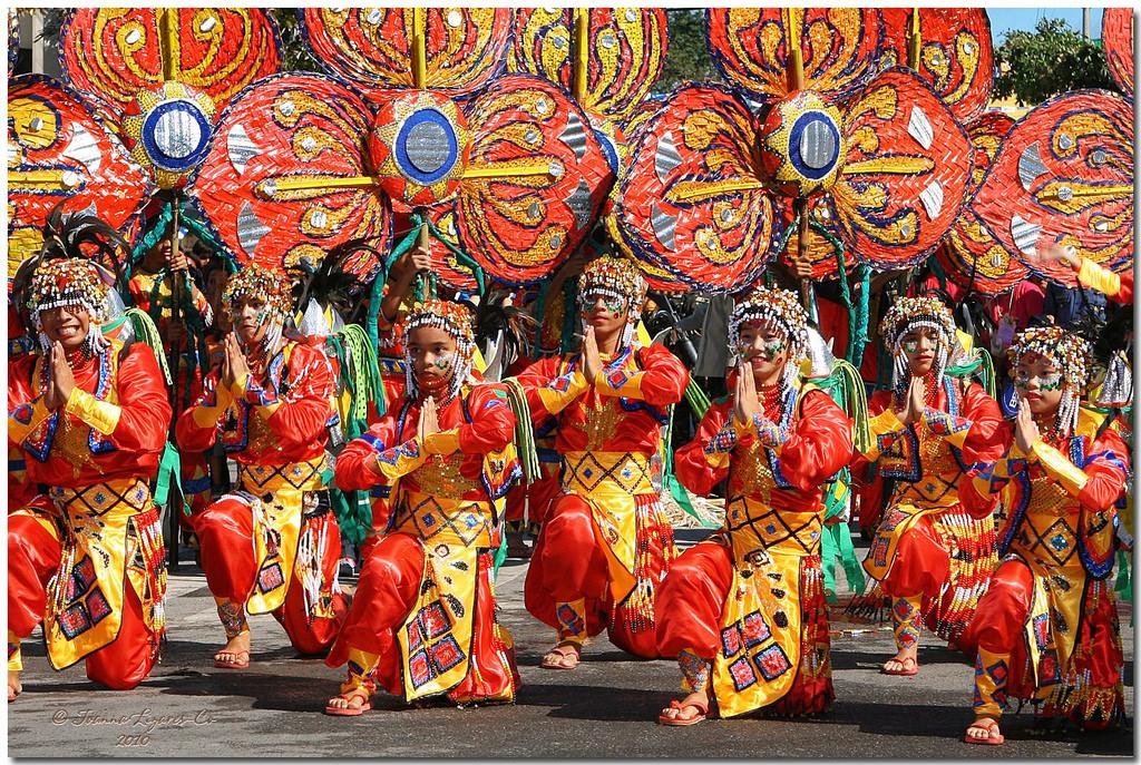 Pahinungod Festival