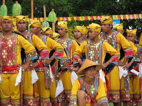 Sirong-sirong Festival