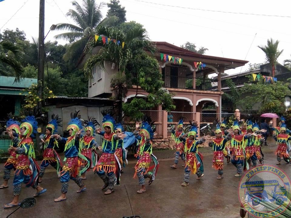 Saint Peter Town Fiesta