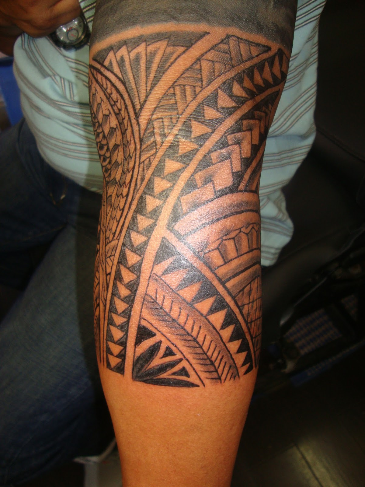 philippines travel site top 15 awesome filipino tribal tattoo designs. Black Bedroom Furniture Sets. Home Design Ideas
