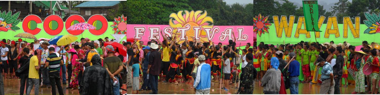 cocowayan festival