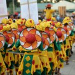 April Festivals In The Philippines