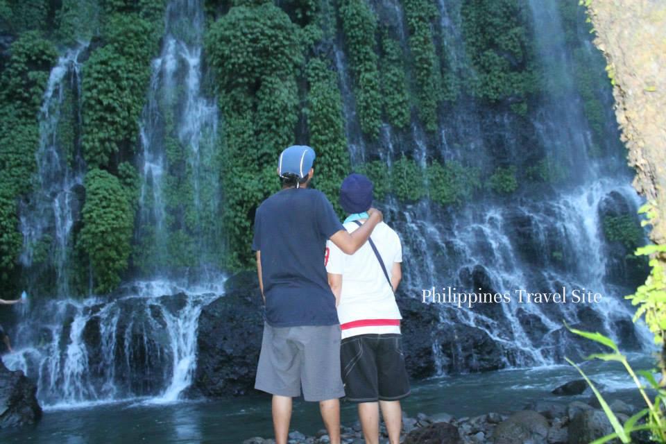 Asik Asik Falls