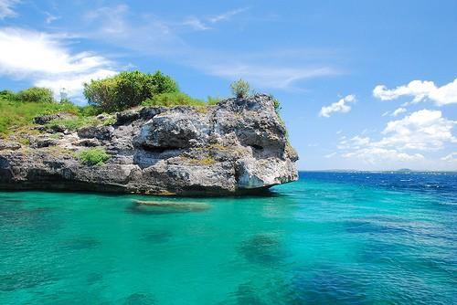 Attractions in Visayas