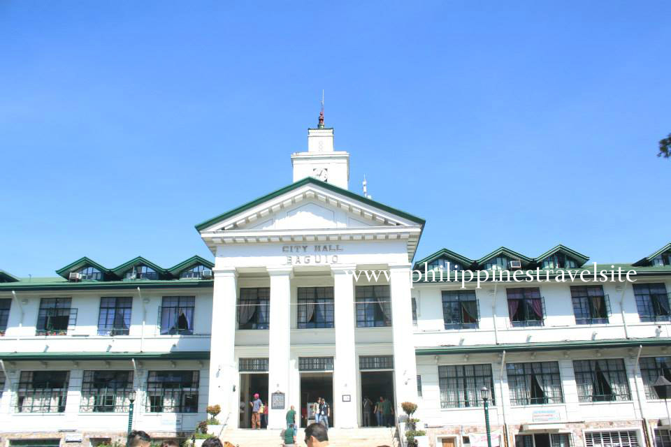 BAGUIO CITY - Philippines Travel Site