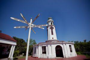corregidor island light house - Philippines Travels Site