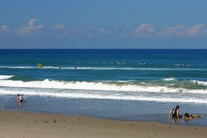 LA UNION Beach - Philippines Travel Site