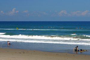 LA UNION Beach - Philippines Travel Site