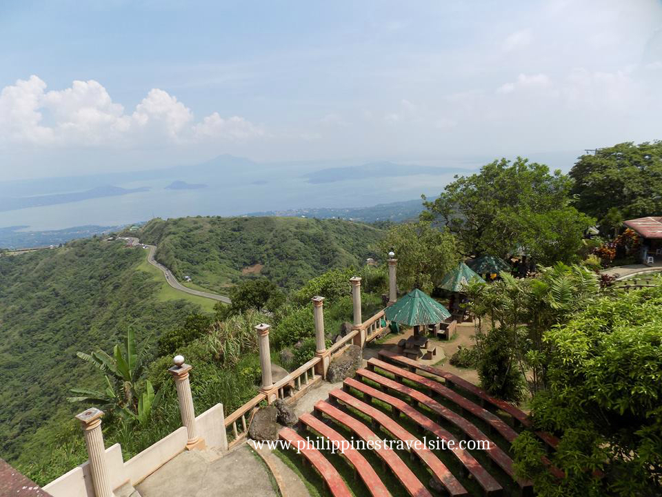 Tagaytay - Philippines Travel Site