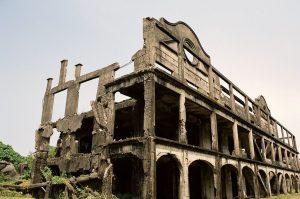 corregidor island - Philippines Travel Site