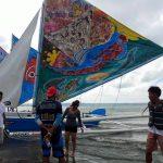The 45th Iloilo Paraw Regatta Festival 2017