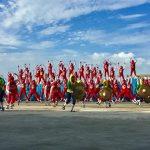 No stopping Tribu Panayanon Performs Dinagyang Opening Salvo 2019