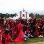 Ibajay, Aklan Celebrates Yawa Yawa Festival