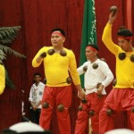 Folk Dance in the Philippines – Maglalatik