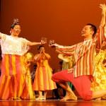 Philippines Folk Dance – Pandanggo sa Ilaw