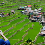 Philippines as the center of tourism