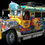Tips When Riding a Jeepney in the Philippines