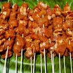 Tourism Destination: Strange Food Manila Philippines
