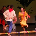 Tinikling – The Philippines National Dance