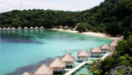Top 10 World Class Philippine Beaches