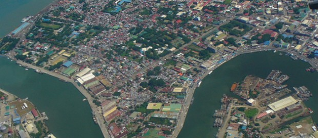 Iloilo City to declare 'state of emergency' - #RubyPH Typhoon