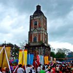 Jaro Fiesta 2015: Feast of Nuestra Senora de la Candelaria