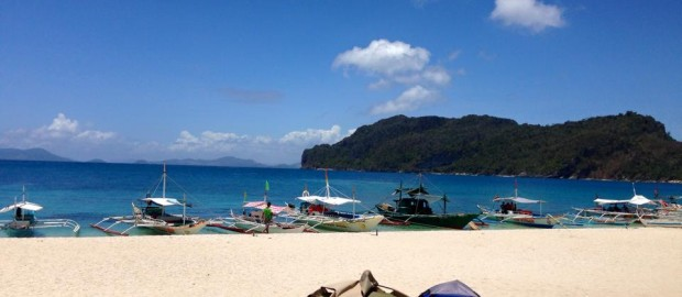 Isla de Gigantes (Gigantes Islands) 6