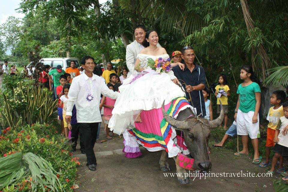 Filipino Wedding - Philippines Travel Site