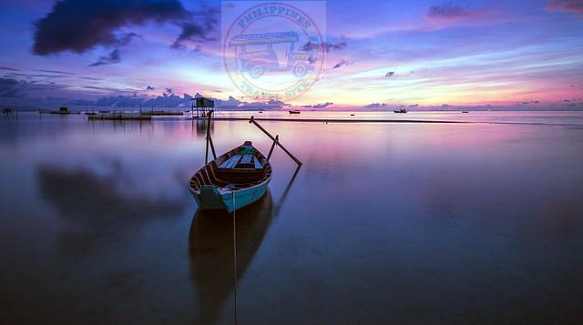 Sunrise - Philippines Travel Site