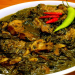Laing Recipe (Taro leaves) Made Easy
