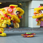 Chinese New Year 2016 kicks off