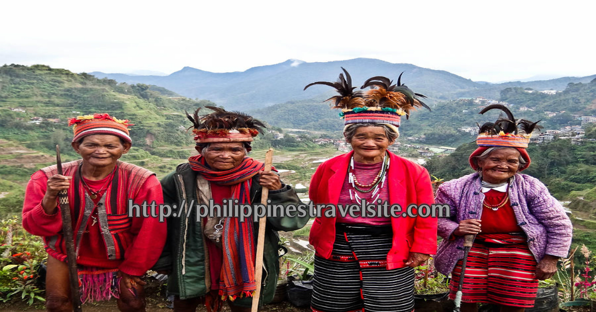 Filipino Traditions and Cultures
