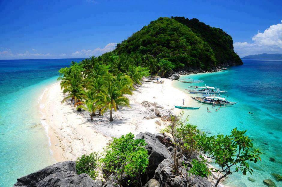 Visayas Region