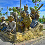 Davao Philippines Tourist Attraction