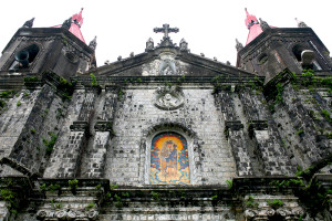 Churches in Iloilo