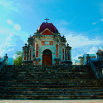 Must Visit:  San Joaquin Cemetery, Iloilo City