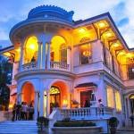 The Yusay-Consing Mansion, Molo Iloilo