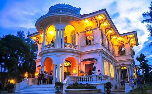 Yusay-Consing Mansion