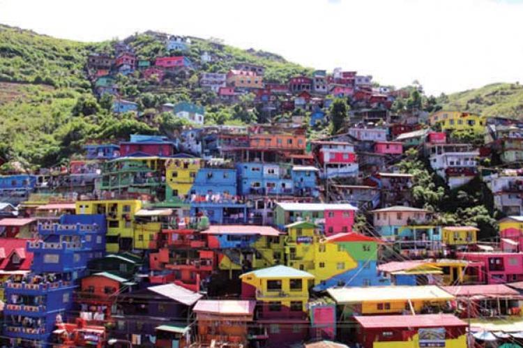 Benguet Houses