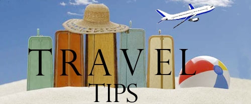 Travel With These Easy Tips