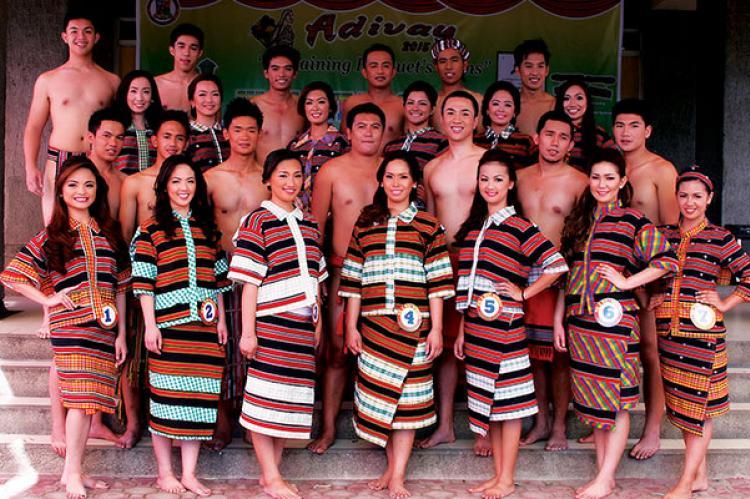 Benguet Foundation Day