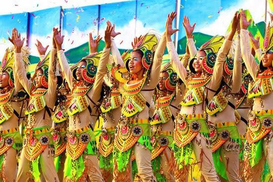 Bilang-bilang Abayan Festival