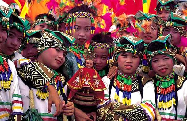 Anibina Bulawanun Festival