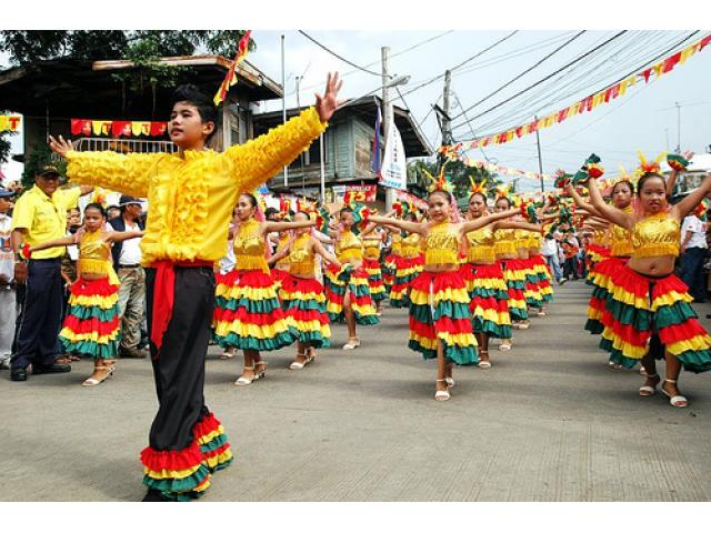 Philippines Travel Site September Festivals in the Philippines