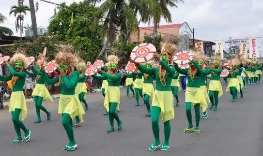 Bacao Festival