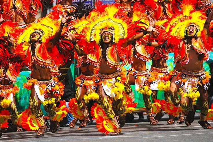 Banhayan Festival