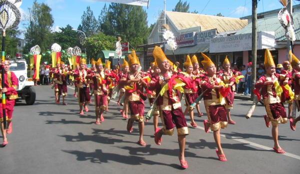Banigan-Kawayan Festival