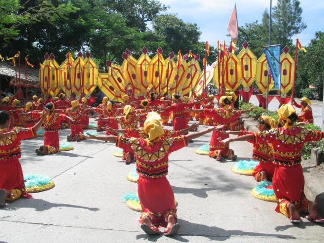 Bansalan Festival
