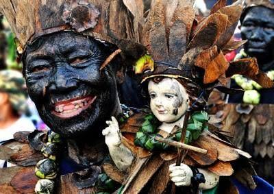 Batan Ati-Ati Malakara Festival