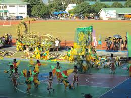 Bayombong Town Fiesta